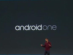诺基亚Android One手机曝光 后置指纹识别