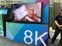 富士康袁学智:5G网络助力8K生态加速普及