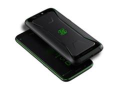 黑鲨游戏手机推出竞技版 搭载256GB超大存储