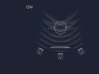 坚果R1神助攻:Dirac Panorama Sound技术