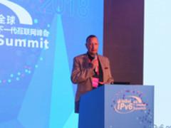 Latif Ladid:全球IPv6的发展现状及应用