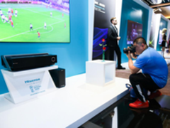 海信80吋激光电视新品 突击65吋以上市场