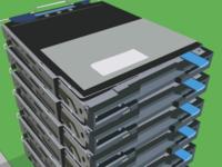 存储架构对比:NAS与SAN的差异与使用案例