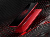 TGA大奖赛指定用机 努比亚红魔手机明日发售