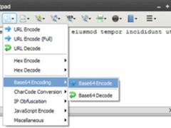 Huntpad:为渗透测试人员设计的Notepad应用