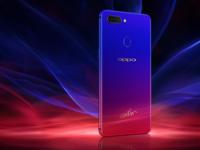 引领今夏手机时尚 OPPO R15星云特别版开售