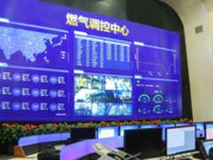 台达分布式激光DLP助山西国新能源调控中心