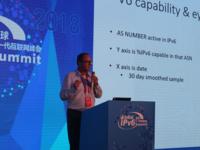 George Michaelson:2018全球IPv6发展趋势