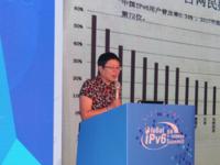 赵慧玲:关于IPv6行业标准的发展及挑战