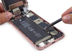 苹果将为部分保外更换电池的用户退款394元
