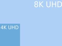 三问正在崛起的8K电视 我们离它还有多远?