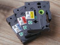 新一代标签打印机 Brother PT-E115火热上市
