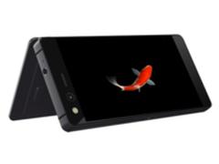 游戏更畅爽!中兴天机AXON M双屏智能手机