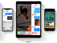 苹果iOS11.4正式版推送更新 云端信息成亮点