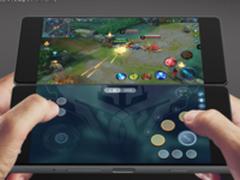 手机游戏怎么玩才爽?两个屏幕够不够?