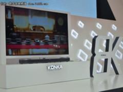 大屏时代就需要康佳8K这样的高清电视!