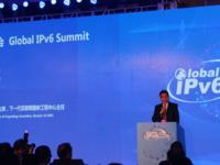 刘东:以IPv6为基础的互联网变革不可逆