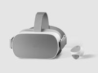 小米VR一体机正式发布 高通821芯片/1499起