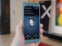 索尼XZ2对比iPhone X 坚持自我的娱乐旗舰