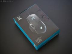 中端价格旗舰手感 雷柏VT300游戏鼠标评测