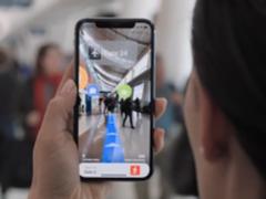 iOS12大更新 iPhone用户共享AR增强现实体验