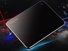 掌上疾速存储 东芝XS700移动固态硬盘将发售