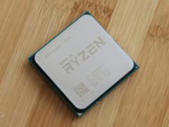AMD锐龙7 2700/锐龙5 2600/StoreMI评测