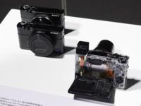 24-200mm大变焦 索尼黑卡RX100 VI正式发布