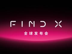 OPPO FIND X新海报公布 美赋予科技新生命