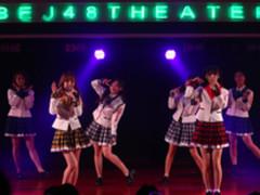 热力四射 东芝-BEJ48春季特别公演圆满落幕