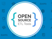 主流可选的开源ETL工具清单及优劣说明!