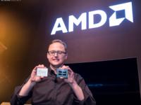 专访AMD高级副总裁:抢占市场 信心十足!