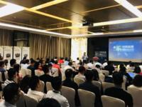 创新引领专注行业利盟在广州举办新品发布会