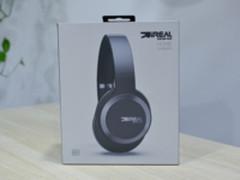 享超强重低音 爱奇艺iReal无线降噪耳机评测