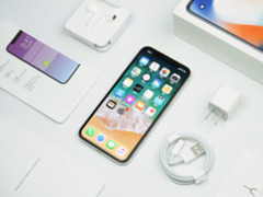 天猫苏宁店618大促 64GB版iPhone X低至7148