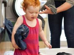 不让洗衣机成细菌温床,关键看除菌技术