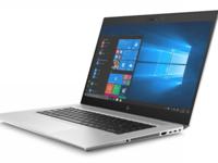 助阵未来办公 惠普发布EliteBook 1050 G1