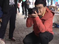 人文摄影师不二的选择 李泛眼中的索尼A7RM3