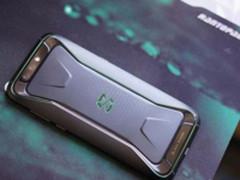骁龙845处理器加持 黑鲨手机展现强悍实力