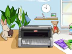 适合普通用户的小而美 OKI针式打印机推荐