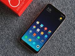 红米6 Pro发布 异形全面屏+AI双摄999元起