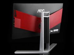 一张图读懂AGON爱攻 AG251FG电竞显示器