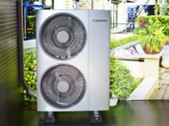 创新微风科技 卡萨帝云玺中央空调进军市场
