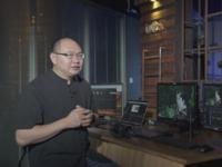 听北电特聘老师讲讲他与索尼AX700的故事