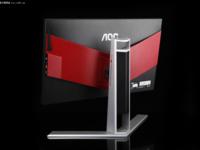 240Hz高刷新率显示器 AGON爱攻AG251FG热卖