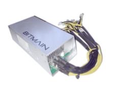 比特大陆发布矿机电源APW7 优化功率更省电