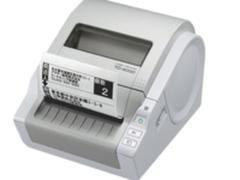 稳定可靠!兄弟TD-4000热敏面单打印机行情