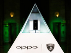 OPPO Find X兰博基尼版 跨界合作的全新探索