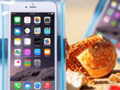 手机防水袋夜光款 海滩安全防漏6.9元包邮
