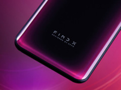 OPPO Find X获外媒认可 登顶热门手机榜首